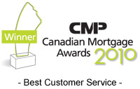 CMP Finalist- Best Customer Service